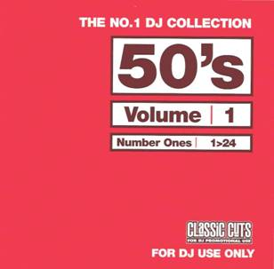 Mastermix Number One DJ Collection - 1950's Vol 01.jpg