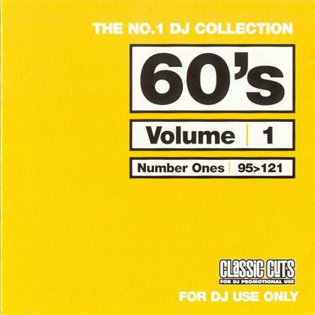 Mastermix Number One DJ Collection - 1960's Vol 01.jpg