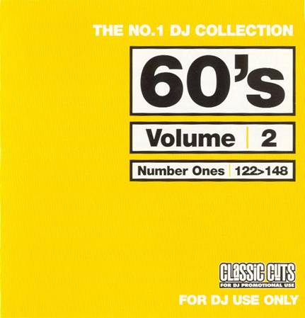 Mastermix Number One DJ Collection - 1960's Vol 02.jpg