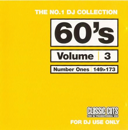 Mastermix Number One DJ Collection - 1960's Vol 03.jpg