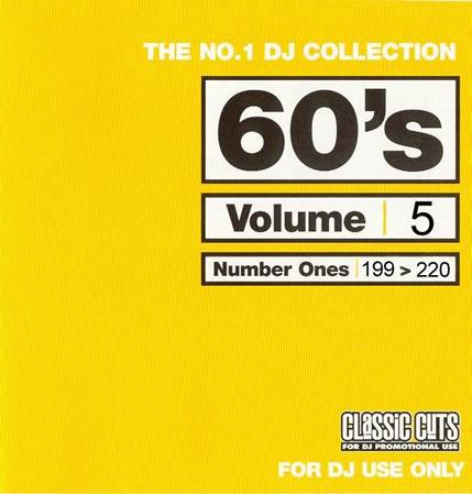 Mastermix Number One DJ Collection - 1960's Vol 05.jpg