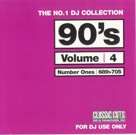 Mastermix Number One DJ Collection - 1990's Vol 04.jpg