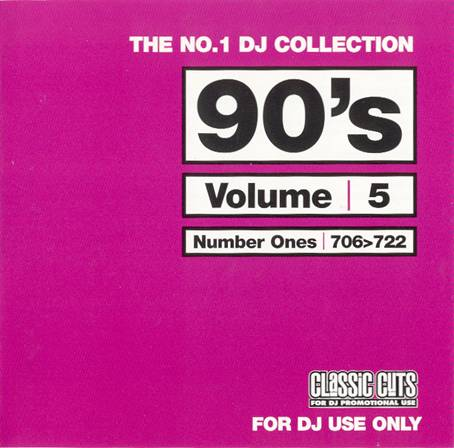 Mastermix Number One DJ Collection - 1990's Vol 05.jpg