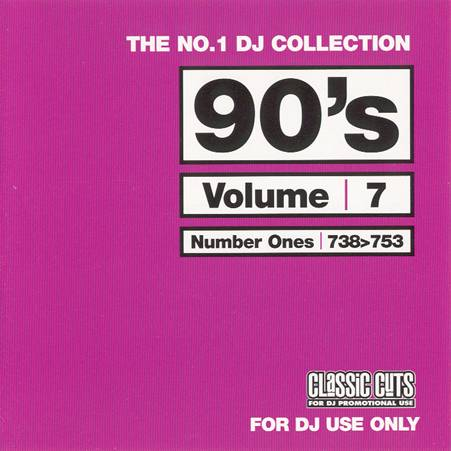 Mastermix Number One DJ Collection - 1990's Vol 07.jpg