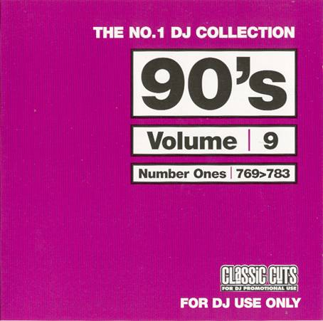 Mastermix Number One DJ Collection - 1990's Vol 09.jpg