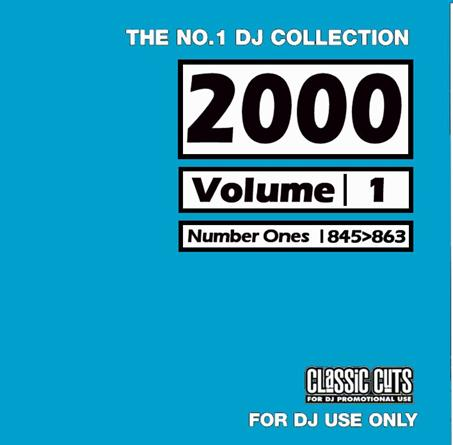 Mastermix Number One DJ Collection - 2000's Vol 01.jpg