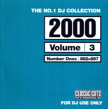 Mastermix Number One DJ Collection - 2000's Vol 03.JPG