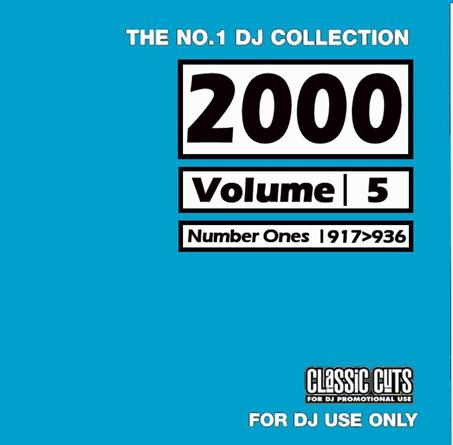 Mastermix Number One DJ Collection - 2000's Vol 05.jpg