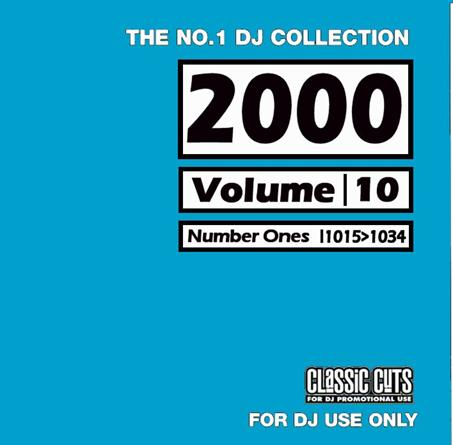 Mastermix Number One DJ Collection - 2000's Vol 10.jpg