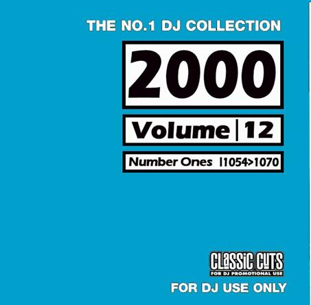 Mastermix Number One DJ Collection - 2000's Vol 12.jpg