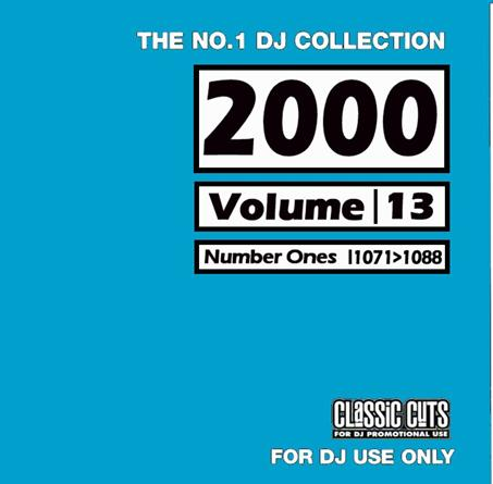 Mastermix Number One DJ Collection - 2000's Vol 13.jpg