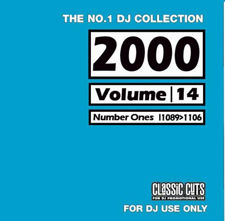 Mastermix Number One DJ Collection - 2000's Vol 14.jpg