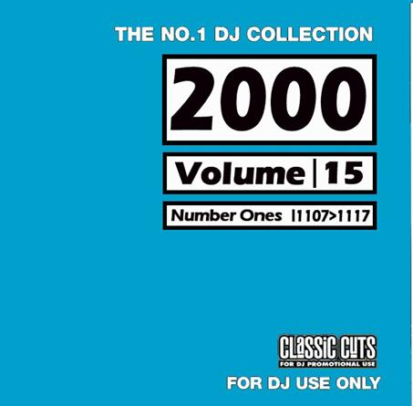 Mastermix Number One DJ Collection - 2000's Vol 15.jpg